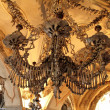 Sedlec Ossuary - Stock Photo