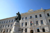 Statue of Kossuth — Foto de Stock