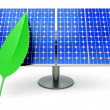 Stock Photo: Ecologic Energy
