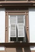Old Window in Graz — Stock Photo