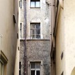 Small Street in Linz — Foto de stock #9539963