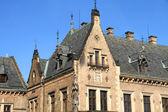 Historic Architecture in Prague — Stock Photo