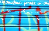 Grunge metal background — Stockfoto