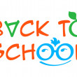 Back to school — Stock Vector #8130266