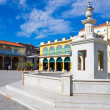 The Old Square in Havana, Cuba — Stock Photo #10485874