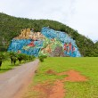The famous Valley of Vinales in Cuba — Stock Photo #8481677