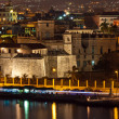 Old Havana illuminated at night — Stock Photo #8481984