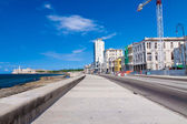 View of the city of Havana — Stock Photo