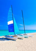 キューバ パラデロの美しいビーチ — ストック写真