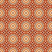 Patrón abstracto en colores brillantes — Foto de Stock