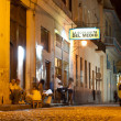 La Bodeguita del Medio in Havanna — Stockfoto #9177023