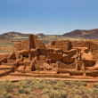 Foto de Stock  : Wupatki National Monument