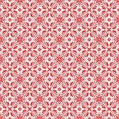 Seamless Floral Pattern — Stockvektor