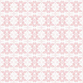 Seamless Floral Pattern — Stockvector