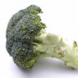 Fresh Broccoli - Foto Stock
