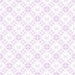 Seamless floral and butterfly pattern — Stockvectorbeeld