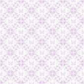 Nahtlose Blumen und Schmetterling Muster — Stockvektor