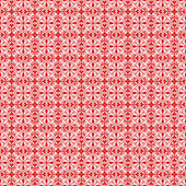 Seamless pattern floreale — Vettoriale Stock