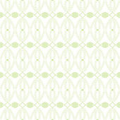Bezešvé květinovým vzorem — Stock vektor