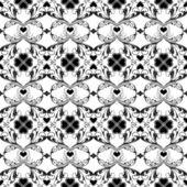 Seamless floral pattern — Vector de stock