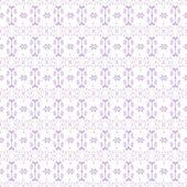 Naadloze bloemmotief — Stockvector