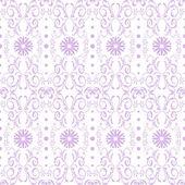 Seamless floral pattern — ストックベクタ