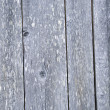 Stock Photo: Fence weathered wood