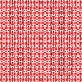 Seamless Floral Pattern — Vecteur