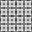 Seamless Floral Pattern — Vector de stock #9445316