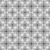Sömlös bladen mönster — Stockvektor