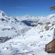 Foto Stock: Mountain chalet