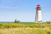 Ship Wreck Point Lighthouse — Stock Photo