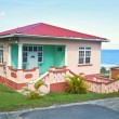Caribbean House — Stock Photo #10517592