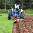 Stock Photo: Provincial Plowing Match & Agricultural Fair, Dundas, PEI