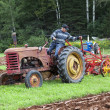 Provincial Plowing Match & Agricultural Fair, Dundas, PEI — Stock Photo #7977780