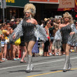 Halifax Gay Pride Parade — Stock Photo #7990735