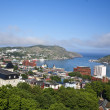 Stock Photo: St. John's, Newfoundland
