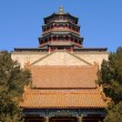 Summer Palace in Beijing — Foto Stock