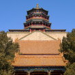 Summer Palace in Beijing — Stock Photo