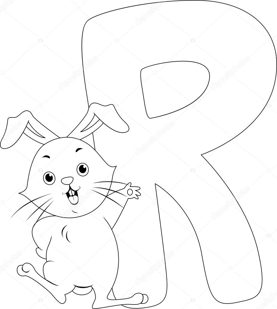 Snowshoes coloring coloring pages for Snowshoe hare coloring page