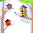 Birdhouse -  