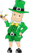 Leprechaun — Stock Photo