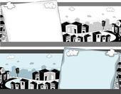 Urbant-sidhuvud — Stockfoto