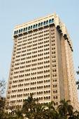 Mumbai (Bombay) highrise — Stock Photo