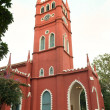 Stock Photo: Bangalore church