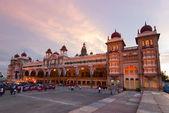 Indian palace — Stockfoto