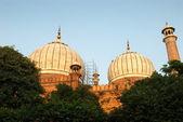 Gamla delhi — Stockfoto