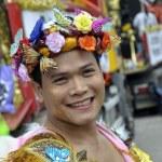 Stockholm pride parade — Stock Photo