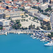Overview on Zakynthos island — Stock Photo #8219985