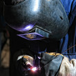 Welder - Lizenzfreies Foto